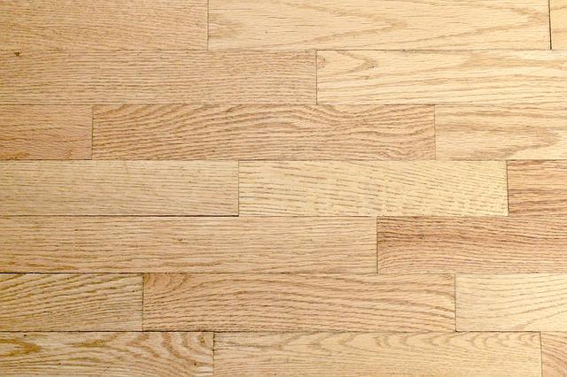 Světlé dřevo