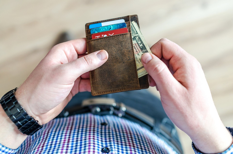 peňažeka, peniaze