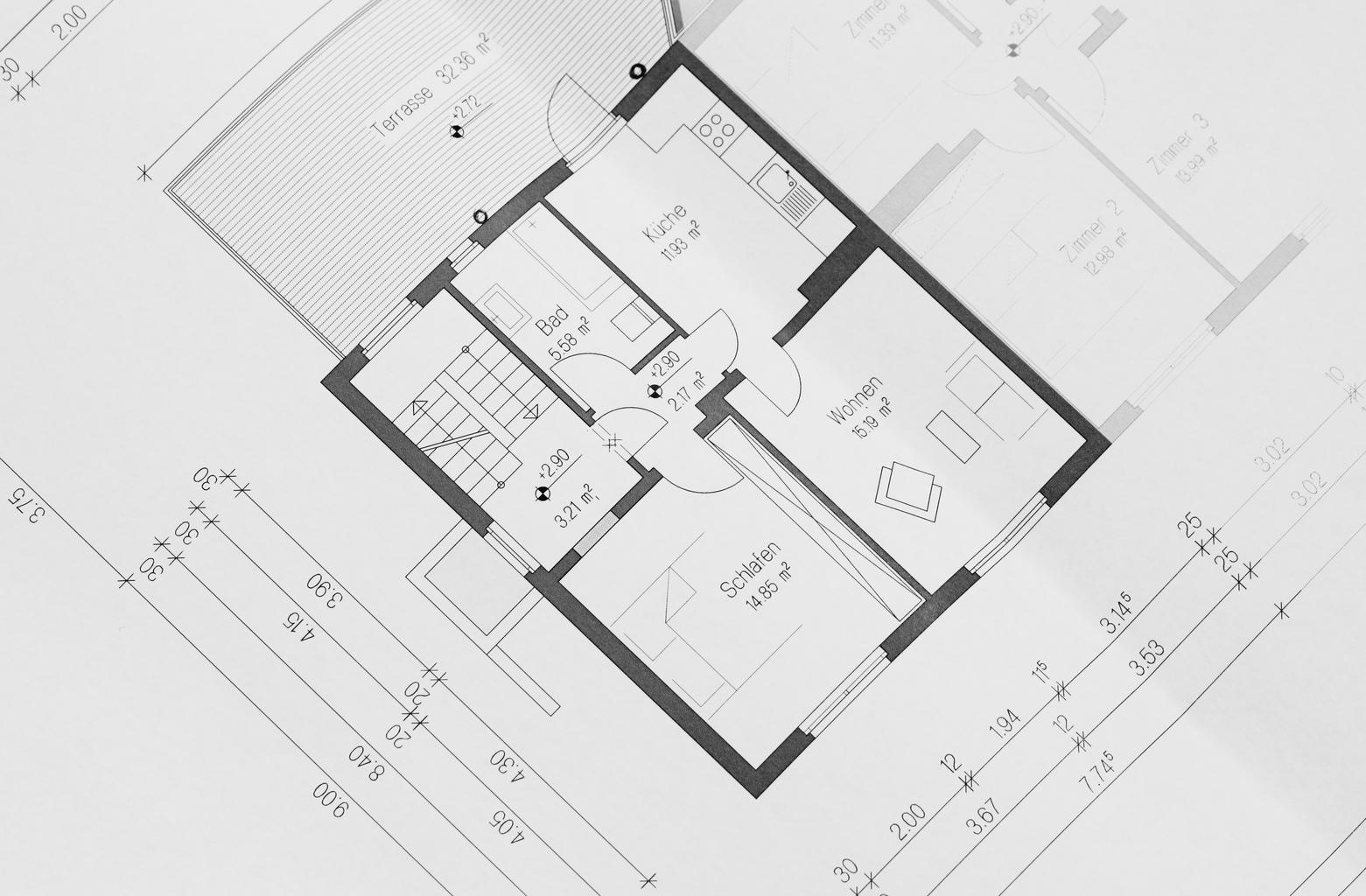 projekt architekta