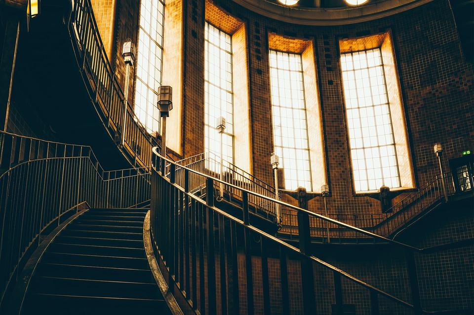 schodisko, schody